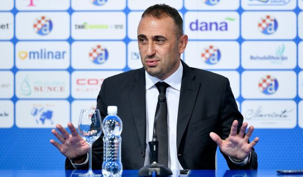 Ivaylo Petev Is The New Head Hoach Of Dinamo Zagreb
