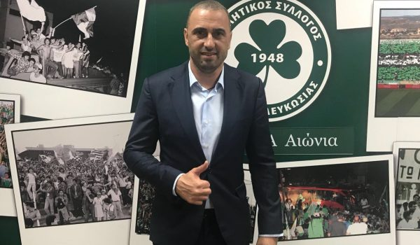 Ivaylo Petev Is The New Head Coach Of Omonia Nicosia