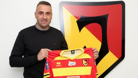 Ivaylo Petev Is The New Head Coach Of Jagiellonia Białystok