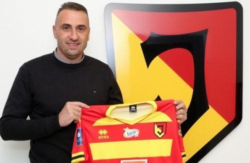Ivaylo Petev Is The New Head Coach Of Jagiellonia Białystok